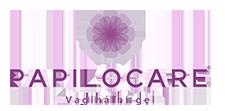 Papilocare Oficální logo